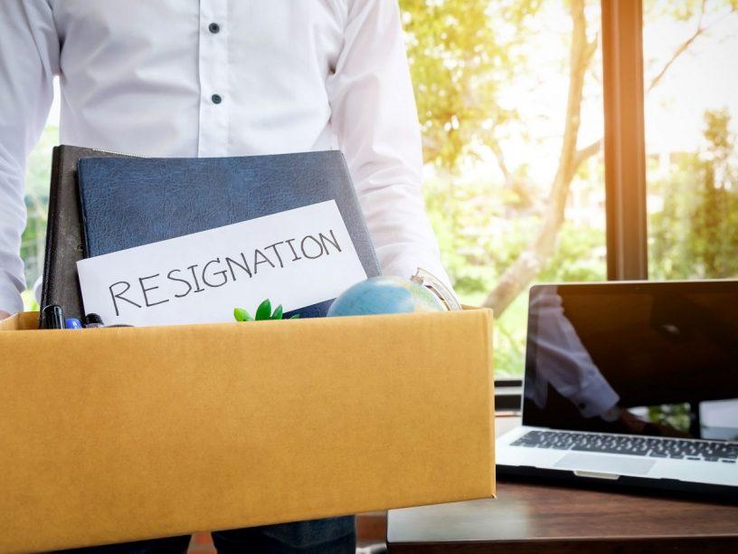 9 điều bạn nên làm trước khi chia tay đồng nghiệp