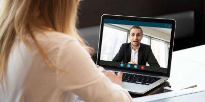 5 lời khuyên thực tế giúp bạn chuẩn bị tốt hơn cho cuộc phỏng vấn từ xa