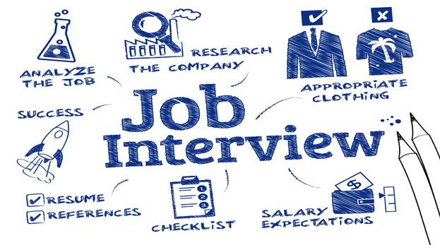 chuẩn bị tốt để nhận được phản hồi tích cực sau phỏng vấn