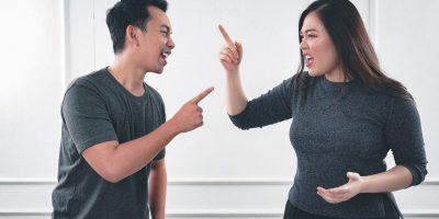nghề dễ ly hôn