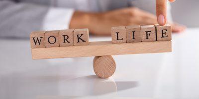 câu hỏi phỏng vấn cân bằng công việc cuộc sống